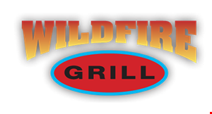 Wildfire Grill logo