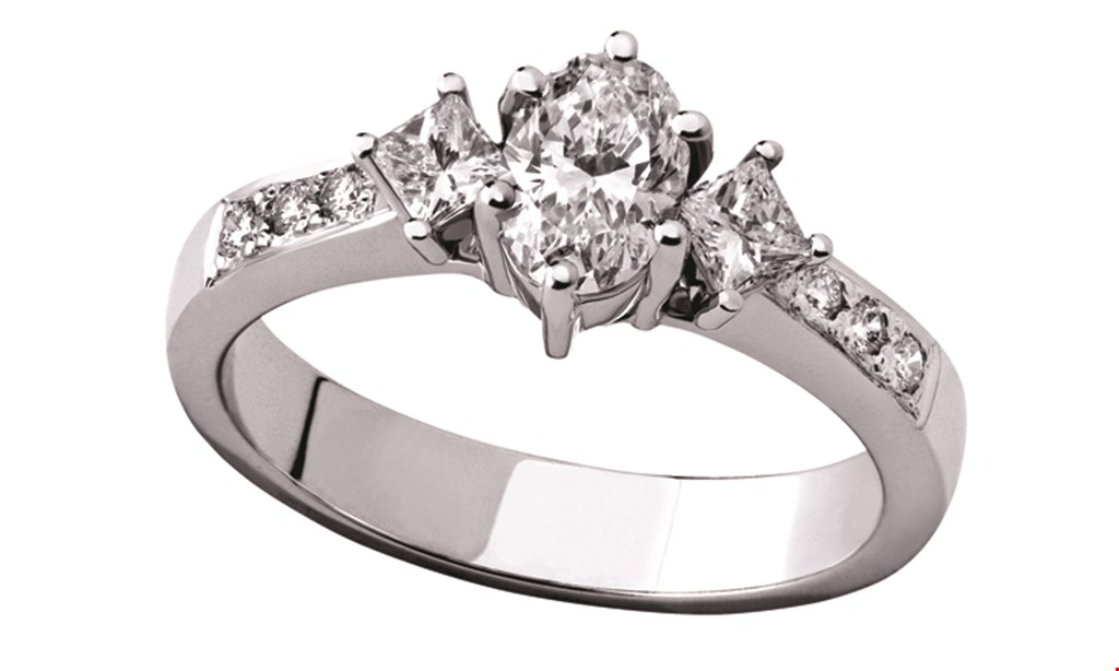 Product image for Jewelry Depot Free Verbal Jewelry Appraisal.