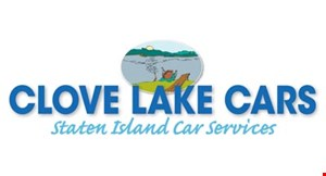 Clove Lake Cars logo