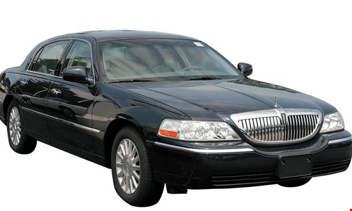 Product image for Clove Lake Cars $10 OFF any ride over $100