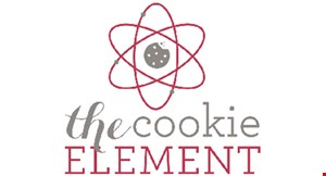 Product image for The Cookie Element $10 For $20 Worth Of Baked Goods