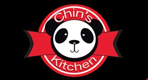 Chin's Chinese Kitchen logo