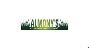 Almony's Property Solutions Inc. logo