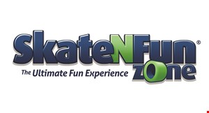 Skate N Fun Zone logo