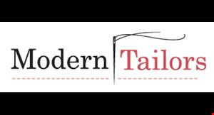 Modern Tailors logo