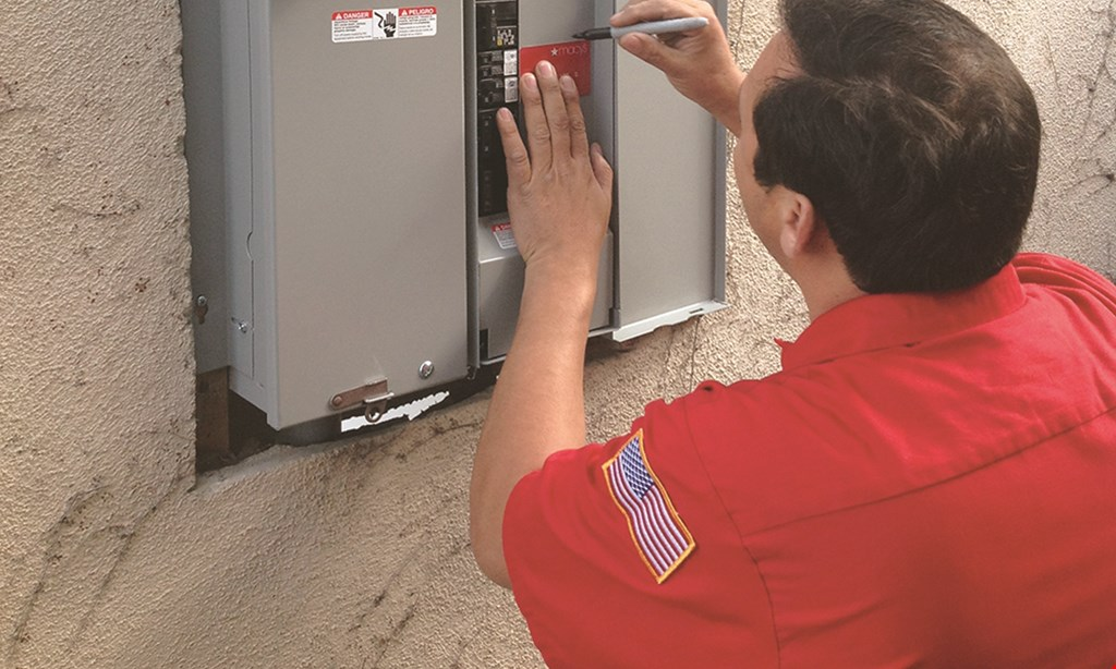 Product image for Point Loma Electric New water heater installed $100 off tankless or traditional.