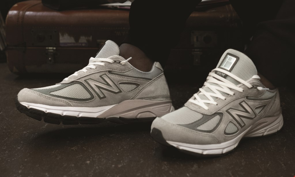 Product image for NEW BALANCE 25% OFF ANY IN-STOCK CLOTHING.