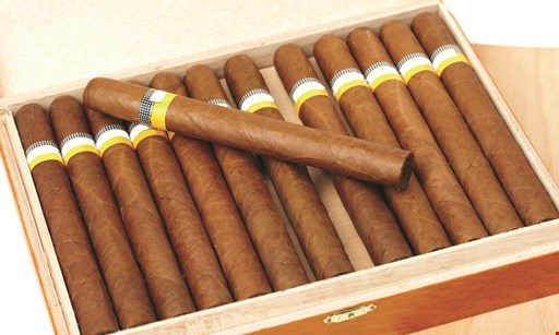 Product image for Cigars & More $2 OFF any carton with credit card. $3 OFF any carton with cash.