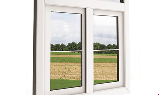 Product image for Window World $1799 four series 4000 windows. SolarZone Elite Glass. Energy star approved,