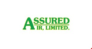 Assured Air Limited logo