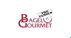 Bagel Gourmet logo
