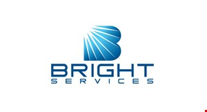 Product image for Bright Services $50 off any project