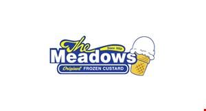 The Meadows Frozen logo