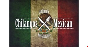 Chilangos Authentic Mexican Restaurante logo