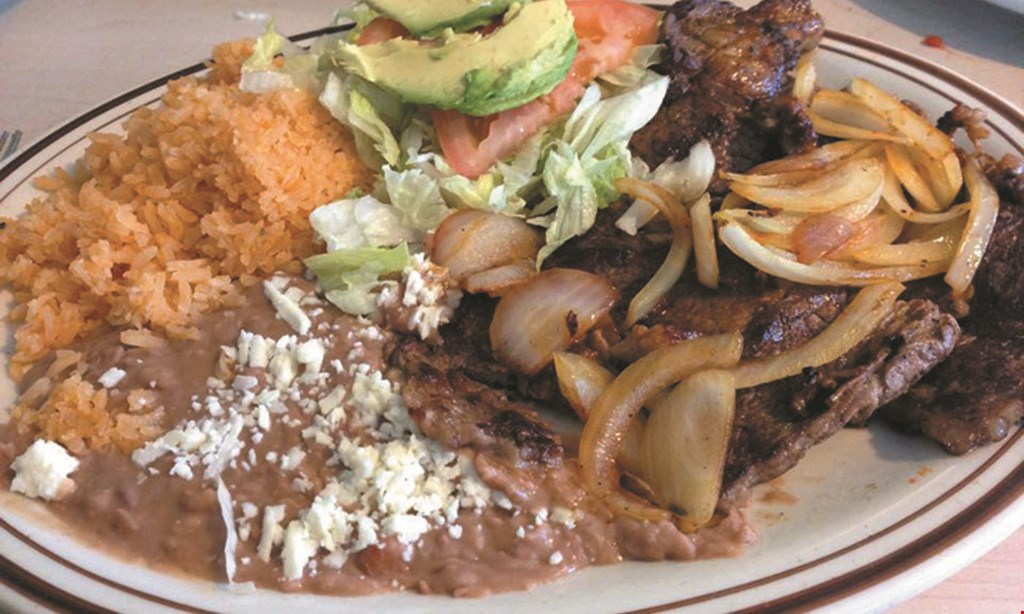 Product image for Chilangos Authentic Mexican Restaurante OFF 10% your purchase. $5 OFF any purchase of $30 or more.