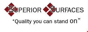 Superior Surfaces logo