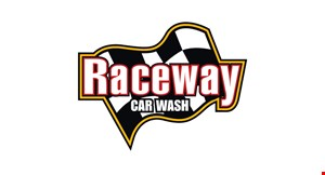 Product image for Raceway Car Wash $2.00 OFF any exterior wash (excludes express exterior wash).