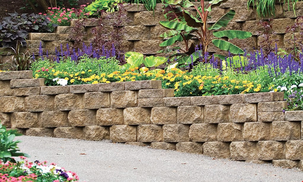 Product image for M&D Lawn Maintenance & Landscaping, Inc. 10% OFF any job of $500 or more.