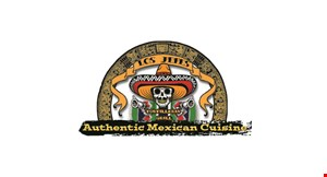 Los Jefes Mexican Cuisine logo