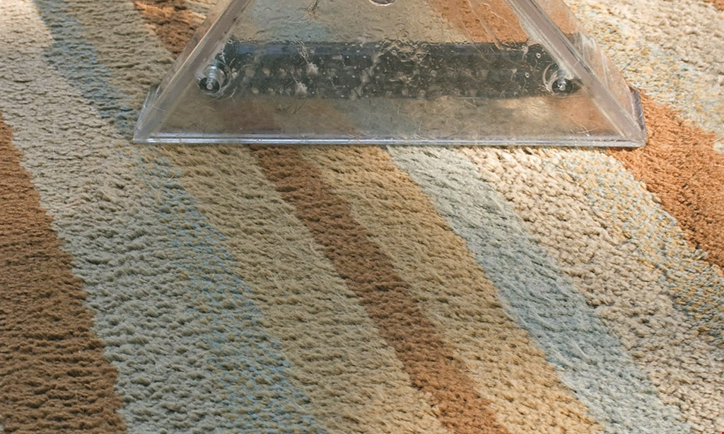 Product image for Leppo Carpet Cleaners Inc. $99 3 areas cleaned. $129 4 areas cleaned.