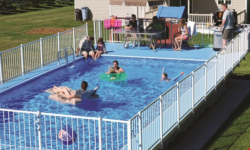 Product image for Kayak Pools FREE INSTALLATION NEXT 25 CUSTOMERS. Hurry Call Today!