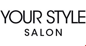Your Style Salon logo