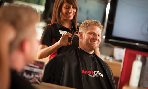 Product image for SPORT CLIPS - KNOXVILLE $5 OFF Kids & Seniors HAIRCUT