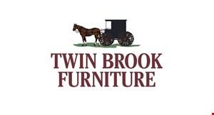 Twin Brook Furniture logo