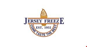 Jersey Freeze logo