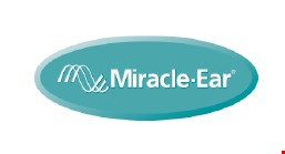 Miracle-Ear - Columbia logo