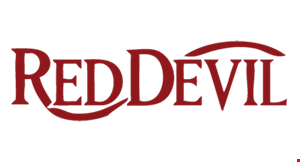 Red Devil Pizza Bistro logo
