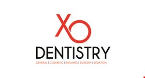 XO Dentistry logo
