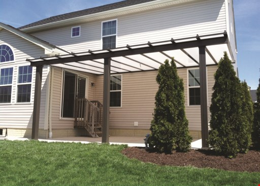 Product image for Bright Covers $250 off any BrightCovers Structure with this coupon.