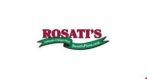 Rosati's of Lemont logo