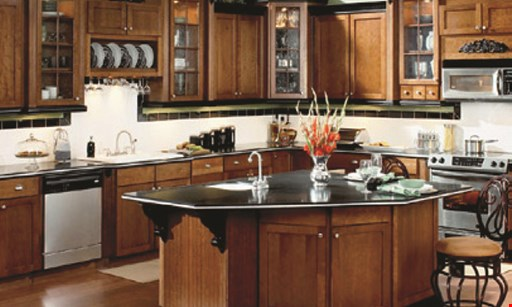 Product image for RCS Custom Kitchens $3149 kitchen special