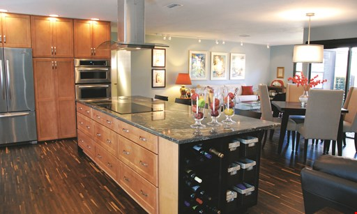 Product image for Peter Lumber $100 off any cabinet purchase of $999 or more.