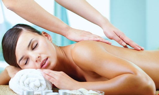 Product image for Massage Luxe $75 1- hour massage and 1-hour peel & reveal facial. Free Hydroluxe massage with purchase.