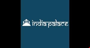 India Palace Restaurant logo