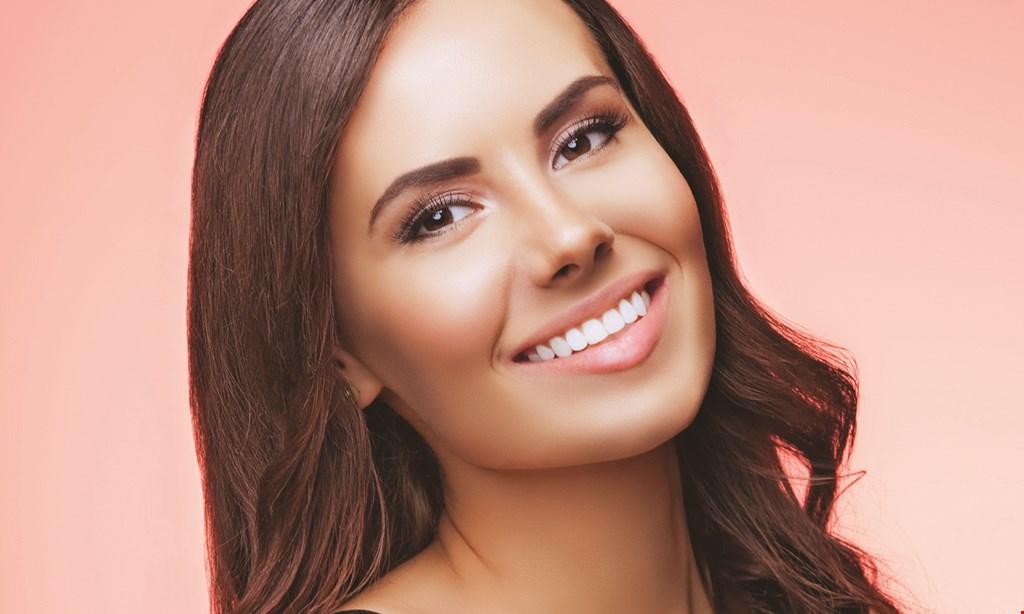 Product image for Smile Design 101 As low as $99 per month Bridges & Veneers/Lumineers
