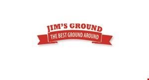 Jim's Ground logo