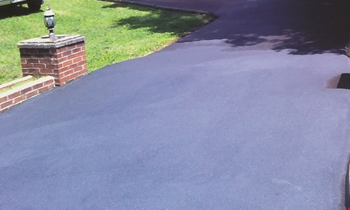 Product image for North Coast Property Maintenance $500 OFF any replacement driveway costing $3000 or more