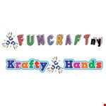 Krafty Hands logo