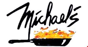 Michael's Restaurant & Lounge logo