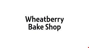 Wheatberry Bake Shop logo