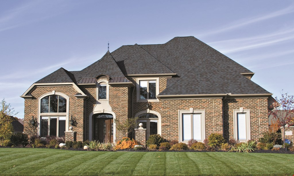 Product image for Forte Brothers Roofing 10% Off any job.