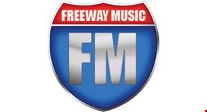 FREEWAY MUSIC logo