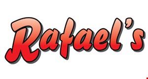 Rafael's Pizzeria Ringgold logo