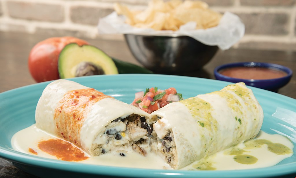 Product image for Luna Maya Mexican Restaurant - Smyrna $5.00 off any purchase