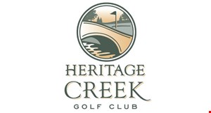 Heritage Creek Golf Club logo