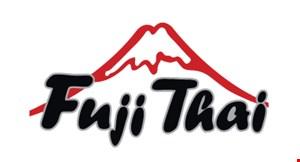 Fuji Thai logo